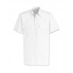 Short Sleeved Pilot Shirt Image