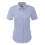 Ladies Essential short sleeved blouse Image