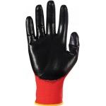 TraffiGlove Tough Cut 1 Glove Image