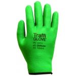 TraffiGlove Defender Cut 5 Glove Image