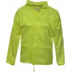 Waterproof Zip Front Jacket Image