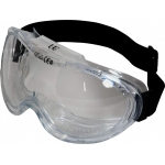 Delux Indirect Vent Goggle Image