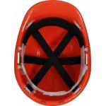 Deluxe Unvented Safety Helmet Image