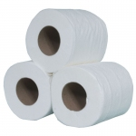 Euro-200 Toilet Rolls - Pack 36 Image
