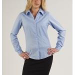 Edinburgh Ladies Long Sleeved Blouse Image