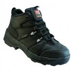 Black Metatarsal Waterproof Metal-Free Boot Image