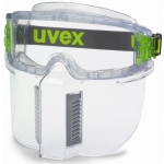 Uvex Ultrashield Clear Face Shield  Image