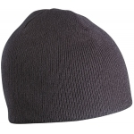 Knitted Beanie Hat Image