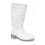 Safety Work White S4 Wellingtons Image