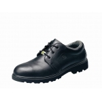 Full Grain Leather ESD S2 Oxford Shoe Image