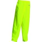 Microflex Hi Vis Yellow Rain Trousers Image