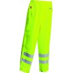 Microflex Flame Retardant Hi Vis Trousers Image