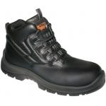 Lightyear Black S3 Trekker Boot Image