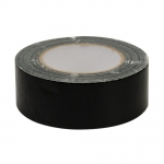 Heavy Duty Duct Tape Black - Pack 6 Image
