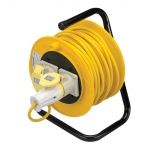 Freestanding 2 Socket Cable Reel Image