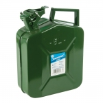5ltr Jerry Can - Pack 4 Image