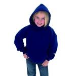 Childrens Hooded Sweatshirt Image