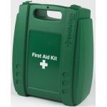 Evolution Standard 1-10 Person First Aid Kit Image