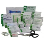 First Aid Kit Refill - Large Image