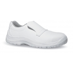White Lorica S2 Slip On Shoe Image