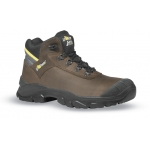 Step One Latitude Brown S3 Boot Image
