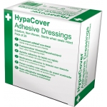 Adhesive Dressing 8.6x6cm - Pack 25 Image