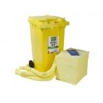 240 Litre Superior Chemical Spill Kit  Image