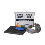 20 Litre Chemical Clip-Close Spill Kit Image