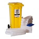 120 Litre Oil Spill Response Kit Image