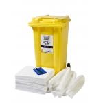 240 Llitre Oil Spill Response Kit Image